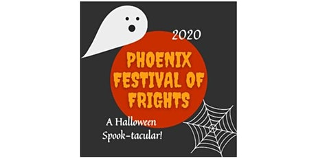 Phoenix Festival of Frights - Home Decorating Contest Registration tickets