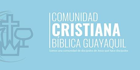 Iglesia Alianza CCBG entradas