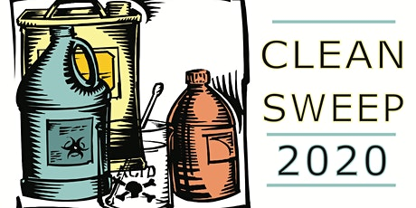 Clean Sweep 2020: Dec 4 (Farms & Businesses) & Dec 5 (Homes) - Delhi tickets