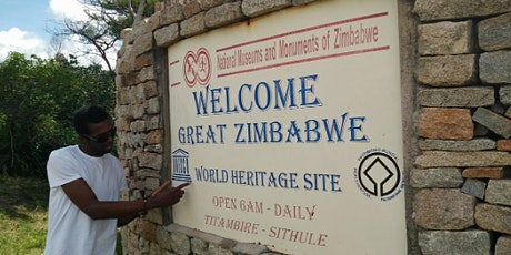 Panel discussion: UNESCO World Heritage sites in Zimbabwe tickets