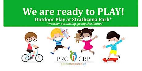 PRC Stroller Walk (Parents & Babies) tickets