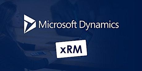 Dynamics CRM Bootcamp & Training tickets