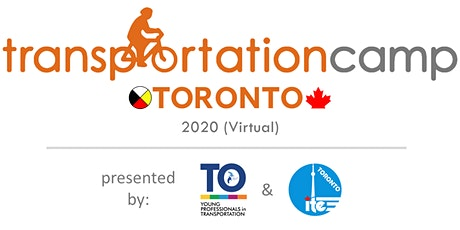 YPT & ITE Toronto: Transportation Camp 2020 (Virtual!) tickets