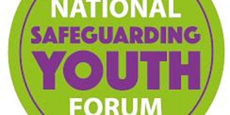 National Safeguarding Youth Forum - A Summer of Dialogue tickets