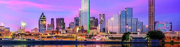Texas/Miami Speed Networking image