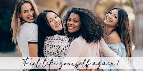 Feel Like Yourself Again! A Morpheus8, Aviva, and Votiva Event tickets