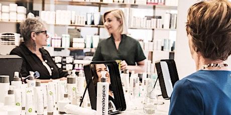 Skin Care Center - SkinBar Event - Hydra Masque Exfoliant tickets