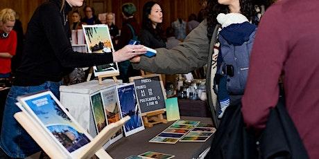 CraftyNoLo October Craft Market tickets