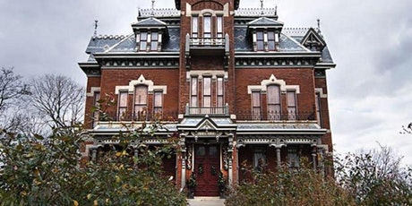 Vaile Mansion - Halloween Ghost Tours tickets