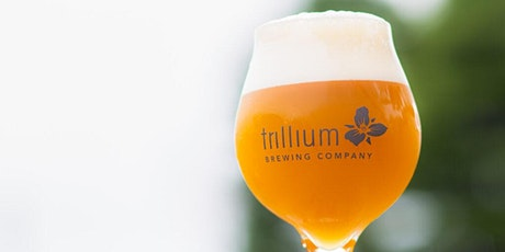 Trillium Beer Dinner at The Beach House Grill tickets