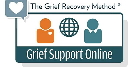 Find Out More - Grief Recovery Method Online Programme tickets