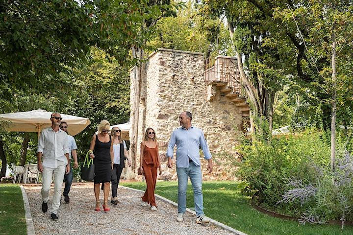 Immagine Visita in cantina e degustazione di Amarone a Lazise
