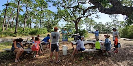 Apalachicola NERR Estuaries Day In-Person BioBlitz tickets