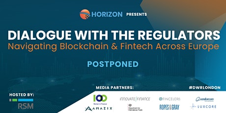 Dialogue with the Regulators: Navigating Blockchain & Fintech Across Europe tickets