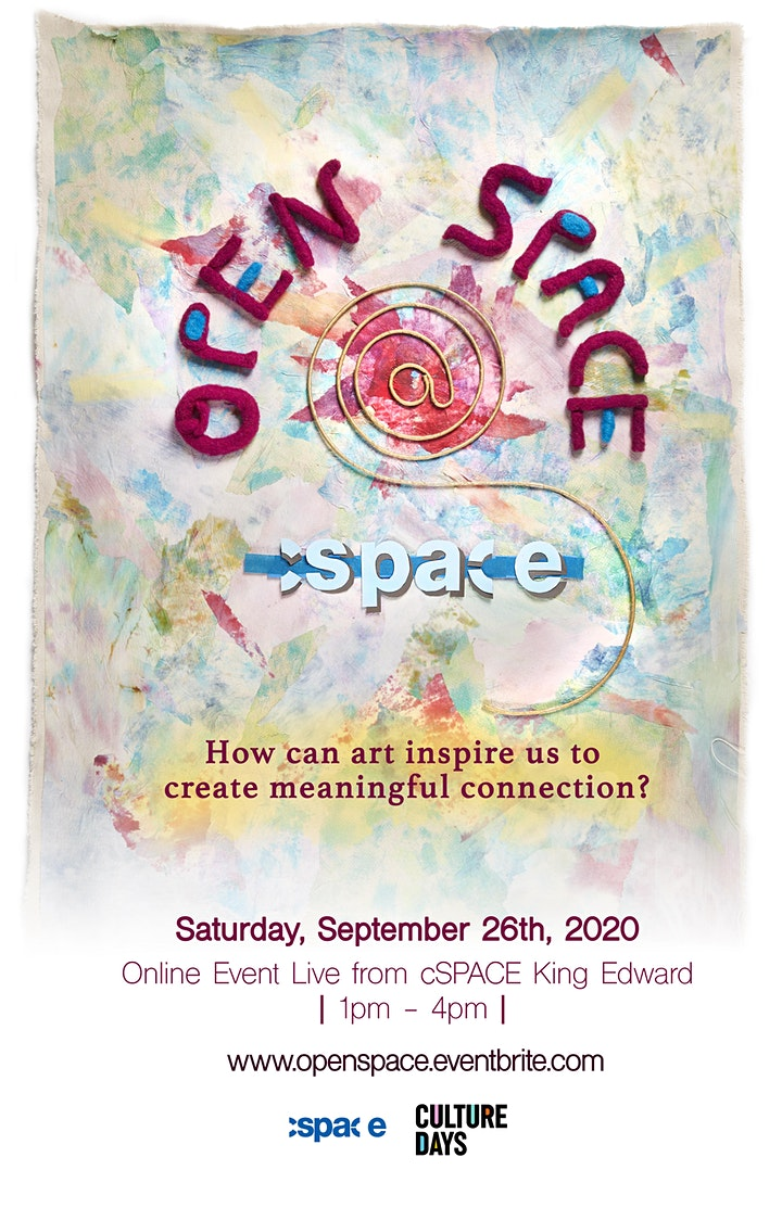Open Space @ cSPACE image