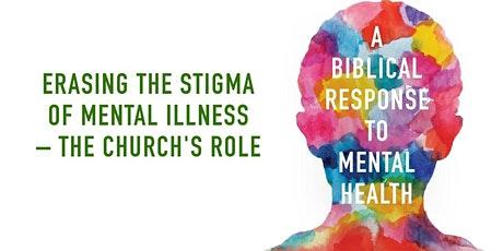 Mental Health & The Church Conference tickets