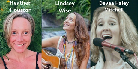 Sisters in Harmony Global with Lindsey Wise and Devaa Haley Mitchell tickets
