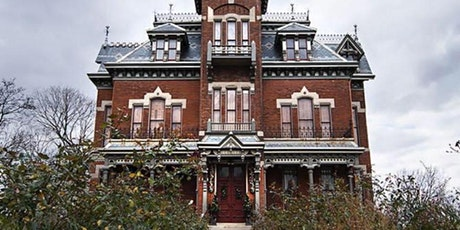Vaile Mansion - Halloween Ghost Hunt! tickets