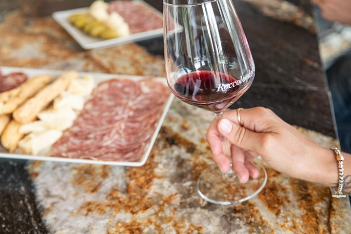 Immagine Degustazione Vini Rossi  Veronesi, Amarone e Valpolicella a Lazise