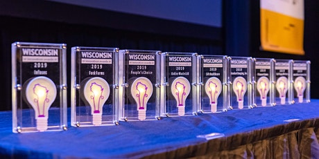 Wisconsin Innovation Awards 2020 tickets