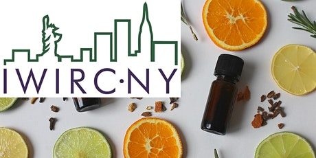 IWIRC NY Wellness Workshop tickets