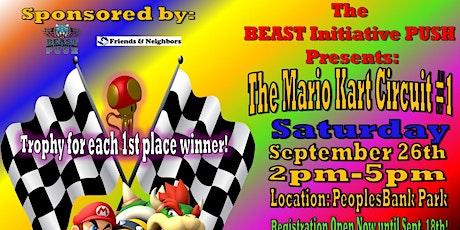 Mario Kart Circuit #1 (Nintendo Switch) tickets