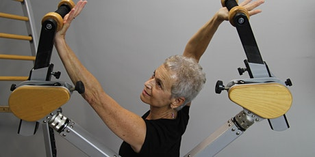 55+ Movement Introduction - FREE tickets