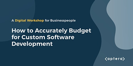 How to Accurately Budget for Custom Software Development tickets