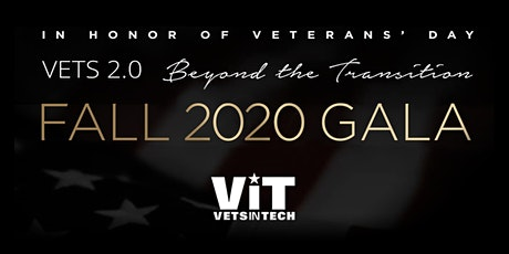ViT Veterans Day Gala Broadcast  feat. Snoop Dogg, Kevin O'Leary!! tickets