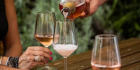 Tour della cantina e degustazione vini biologici a Lazise biglietti