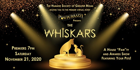 Pawpurrazzi presents The Whiskars tickets