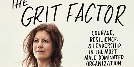 The Grit Factor: Virtual Conversation with Shannon Huffman Polson tickets