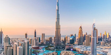 EMAAR BURJ KHALIFA ARMANI RESIDENCE - DUBAI LUXURY PROPERTY EXHIBITION tickets