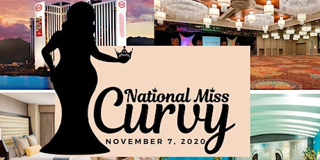 National Miss Curvy Pageant tickets
