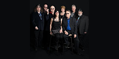 Pat Colwell & The Soul Sensations tickets
