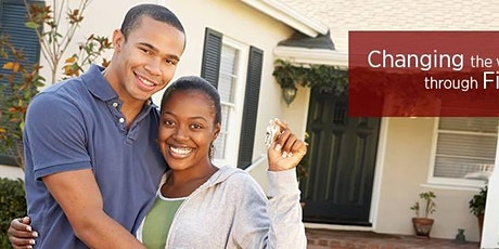 FREE Virtual First-Time Homebuyer Workshop (Part 2) tickets