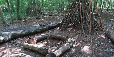 Sunday Morning Forest School Ages 5-10yrs tickets