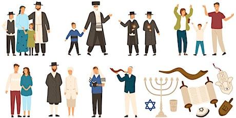 """¿A qué se llama """"Pueblo Judío""""? entradas"""
