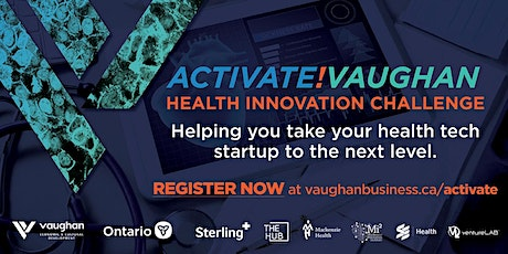 Vaughan Small Business Week | Five Healthcare Marketing Secrets tickets