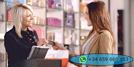 CURSOS DE INGLES PARA EL SECTOR DE COMERCIO tickets