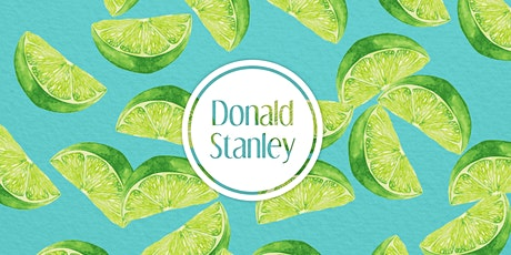 Donald Stanley - The World's First Sizeless Pop-Up Shop tickets