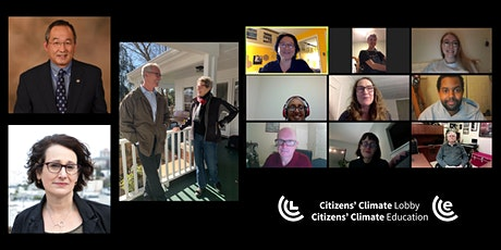 VIRTUAL 2020 Citizens' Climate Education Great Lakes Regional Conference tickets