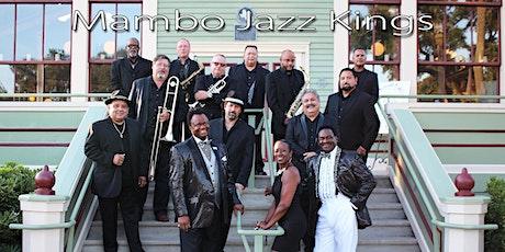 Mambo Jazz Kings tickets