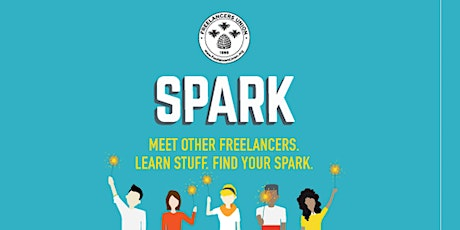 Brooklyn Freelancers Union SPARK: Handling Tricky Clients tickets
