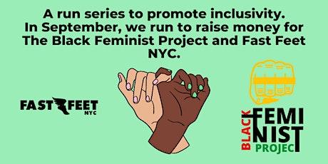 Black Lives Matter Run - September 2020 tickets