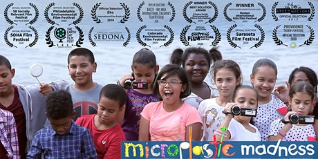 Microplastic Madness Virtual Screening - Climate Week 2020 tickets