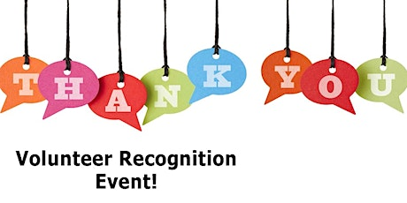 NAMI Westchester Annual Volunteer Recognition Event tickets