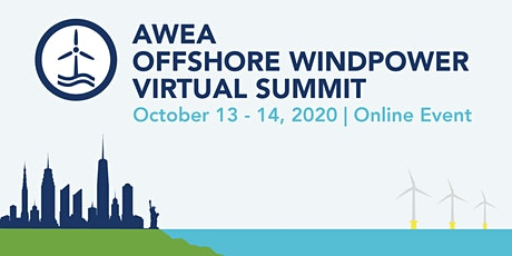 AWEA Offshore WINDPOWER Summit 2020 - Ride Like the Wind 10K tickets