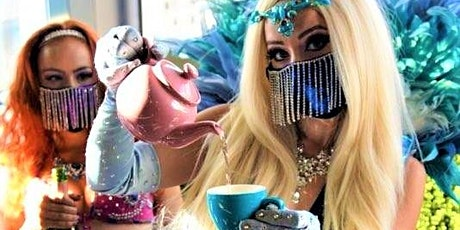 Tea with Lady Mendl | A Moroccan High Tea Experience tickets