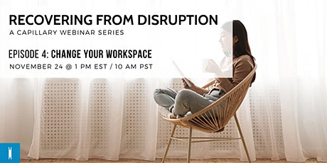 Episode 4: Change Your Workspace